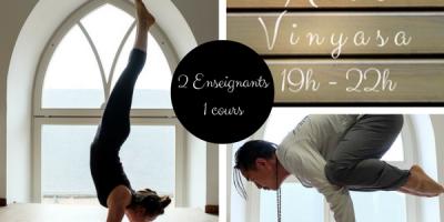 Le Bar à Yoga - Paris Belleville Pyrénées