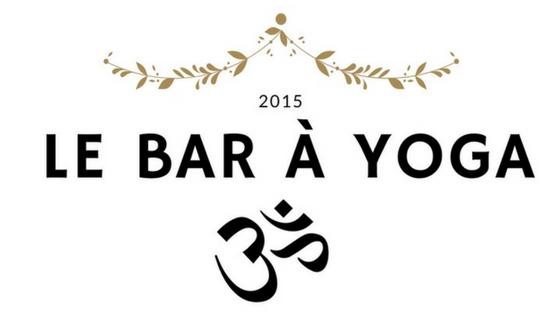 Le Bar à Yoga